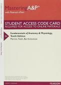 fundamental of anatomy and physiology 10th edition pdf