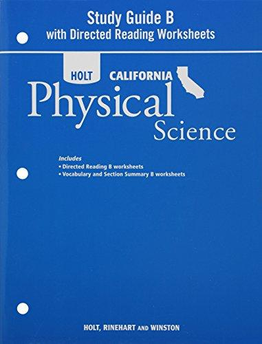 physical science by holt direct textbook. Black Bedroom Furniture Sets. Home Design Ideas