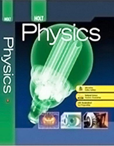 isbn 9780030998072 solutions manual holt physics 2009. Black Bedroom Furniture Sets. Home Design Ideas