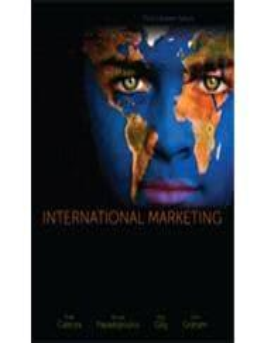 Philip cateora marketing pdf international