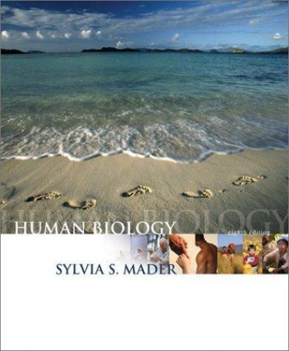 Human Biology Mader 12th Edition Lab Manual