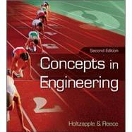 Isbn 9780073191621 concepts in engineering 2nd edition direct textbook isbn 9780073191621 fandeluxe Images
