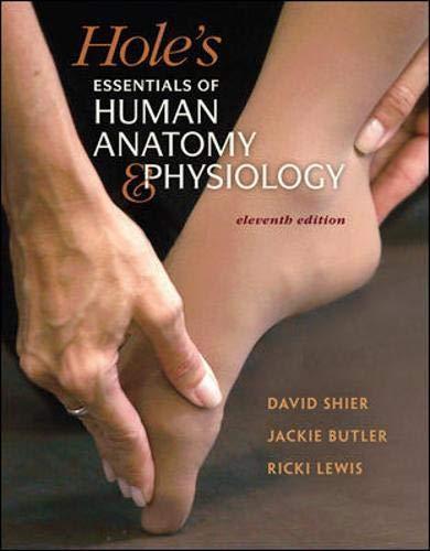 Human Genetics 11th Edition Hardcover by Ricki Lewis ISBN: 978-0-07-670165-0
