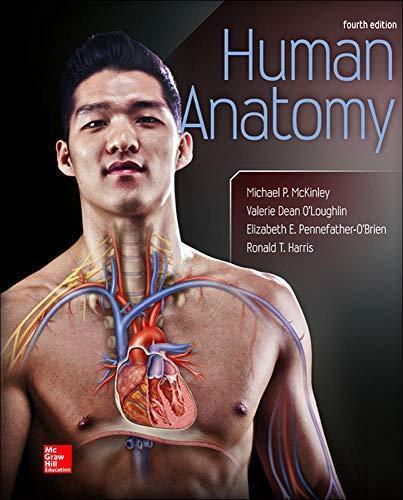 Human anatomy michael mckinley