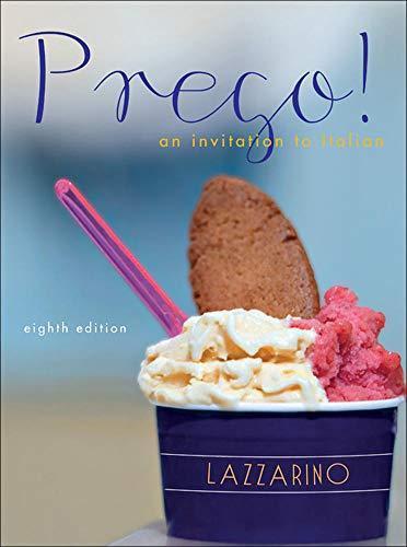 prego italian textbook 8th edition pdf