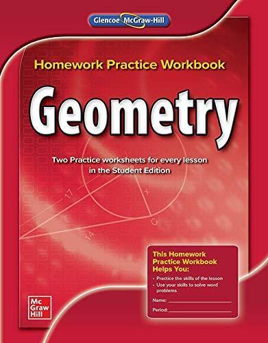 geometry glencoe mcgraw hill by staff direct textbook