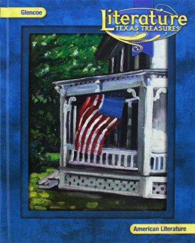 ISBN 9780078927812 - Texas Treasures American Literature