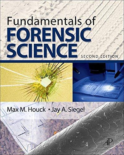 2nd qutr forensic sciense