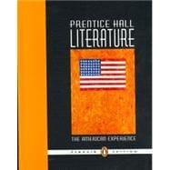 prentice hall literature the american experience answers