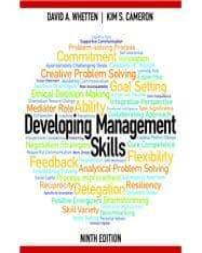 developing leadership skills Strategic leadership: the essential skills  full portfolio of leadership skills  pany cmo, was developing a marketing.