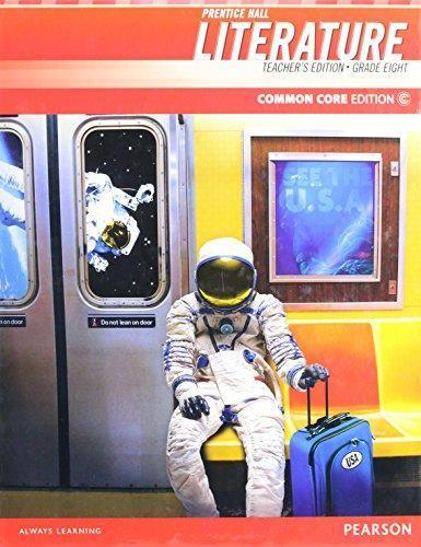prentice hall literature common core edition grade 11