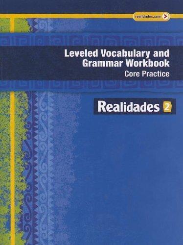 Isbn 9780133225723 leveled vocabulary and grammar workbook core isbn 9780133225723 fandeluxe Gallery