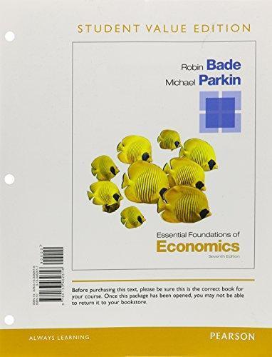 essentials of economics hubbard 4th edition pdf