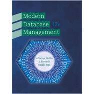 isbn 9780133544770 modern database management  subscription   12th edition direct textbook Database Model Database Icon