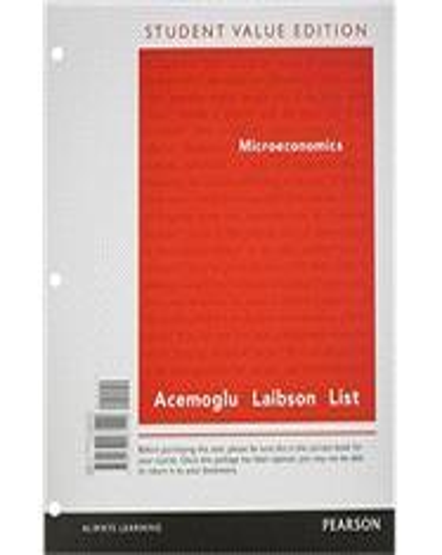 microeconomics hubbard 6th edition pdf