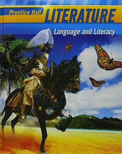 prentice hall literature the american experience ebook