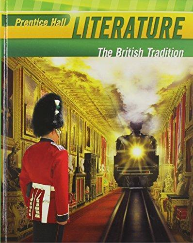british literature online textbook