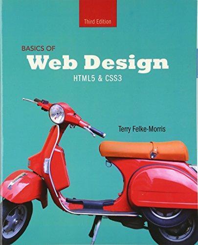 Felke Morris Basics Of Web Design