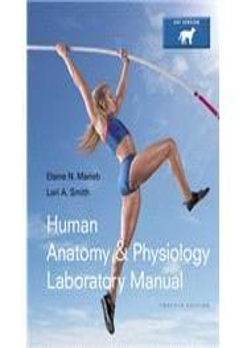 Human Anatomy And Physiology Lab Manual 12th Edition Pdf