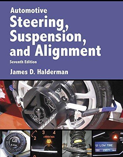 automotive engineering textbooks
