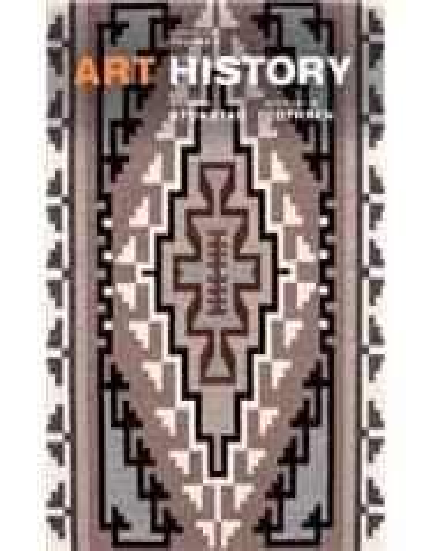 Book Cover Art Zip Code : Isbn  art history vol th edition direct