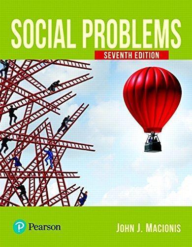 Books By Author John J Macionis Direct Textbook