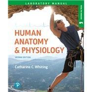 ISBN 9780134684338 Human Anatomy And Physiology Laboratory