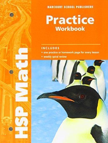 math worksheet : isbn 9780153567629  harcourt school publishers math  practice  : Harcourt Math Worksheets Grade 5