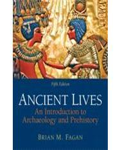 Ancient lives fagan