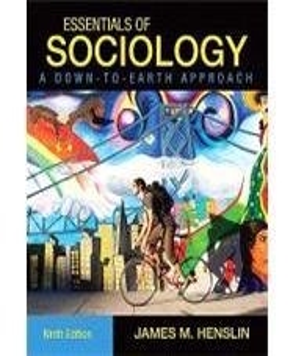sociology textbook pdf ninth edition
