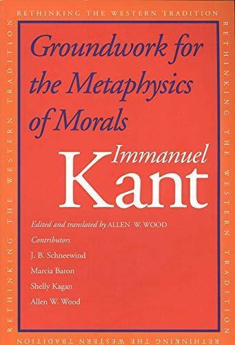 essay interpretative kants metaphysics morals Kant's categorical imperative essay  similarly belonging to kant's fundamental principles of metaphysics of morals thus, we reckon that in many aspects,.