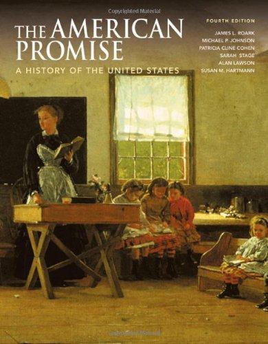 The american promise roark