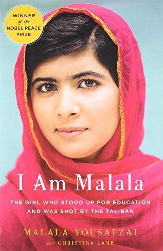 ISBN 9780316322409 - I Am Malala : The Girl Who Stood up ...