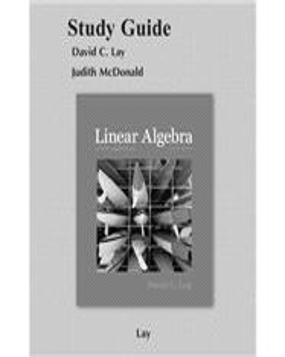 David Linear Algebra Study Guide - nigeriacleancooking.org