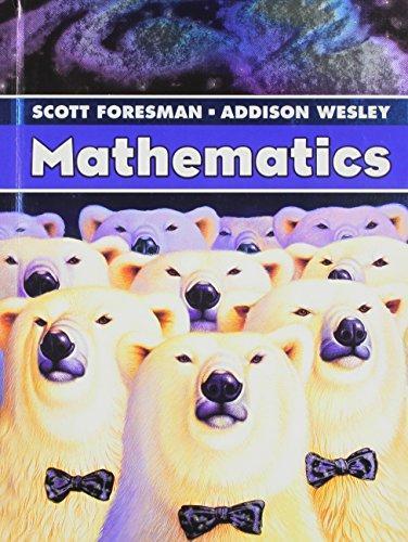 Addison Wesley Math Makes Sense - 6 STUDENT EDITIO