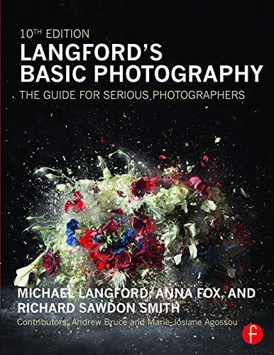 Isbn 9780415718912 Langford S Basic Photography The border=