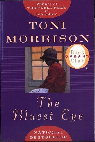 toni morrison author study A complete biography of toni morrison, author of recitatif.