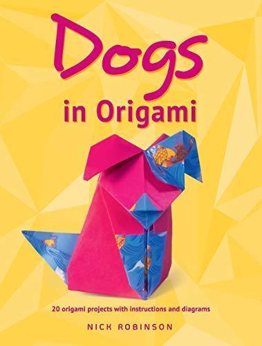 Origami Animals instructions | 500x379