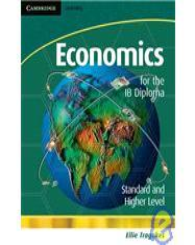 ib economics textbook ellie tragakes pdf