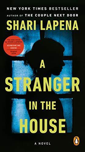 ApVF*DOWNLOAD A Stranger in the House: A Novel ePub pdf ebook - zx3BLi0w