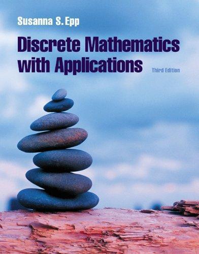 discrete mathematics 3rd edition pdf