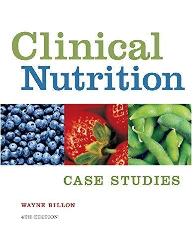 Term Paper Nutrition