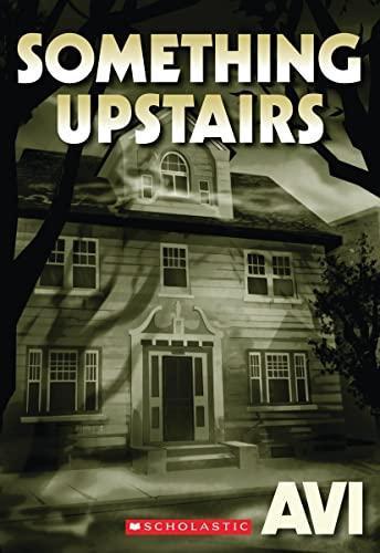 Something upstairs book report