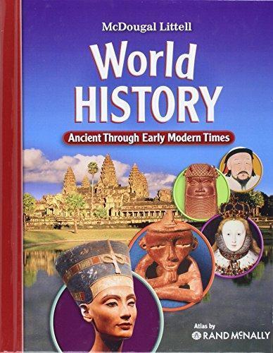 World History Book Mcd...
