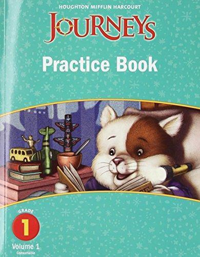 journeys practice book grade 3 pdf