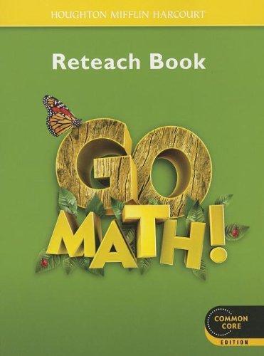 ISBN 9780547586946 - Houghton Mifflin Harcourt Go Math ...