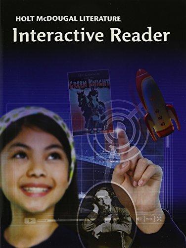 ISBN 9780547619316 - Holt Mcdougal Literature : Interactive