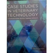 case studies in veterinary technology workbook From some of asg's very own clinical cases, we present case studies spanning from referral to recovery – including the communication with the referring.