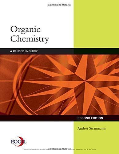 Organic Chemistry eBooks