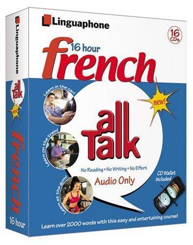 Linguaphone french all talk